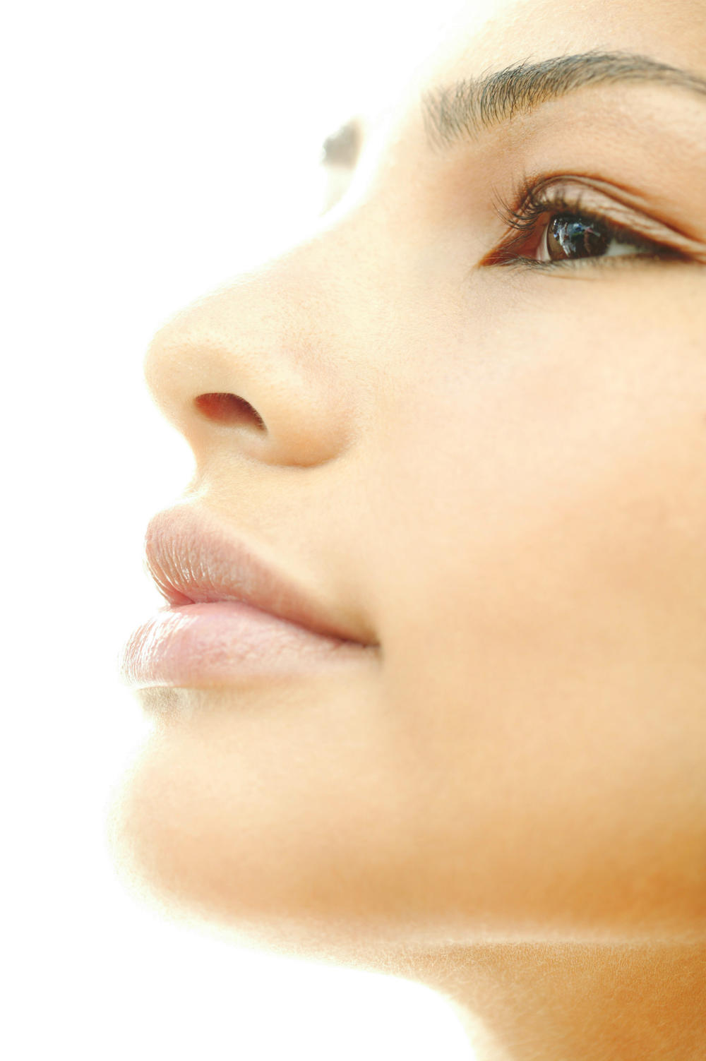 Eyebrow Threading And Shaping