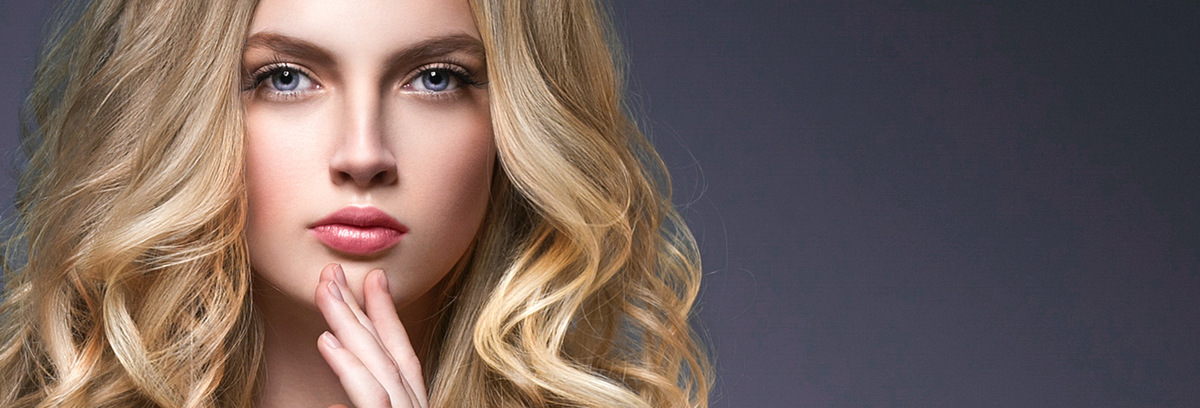 Curl Styling for Hair. National Hair courses