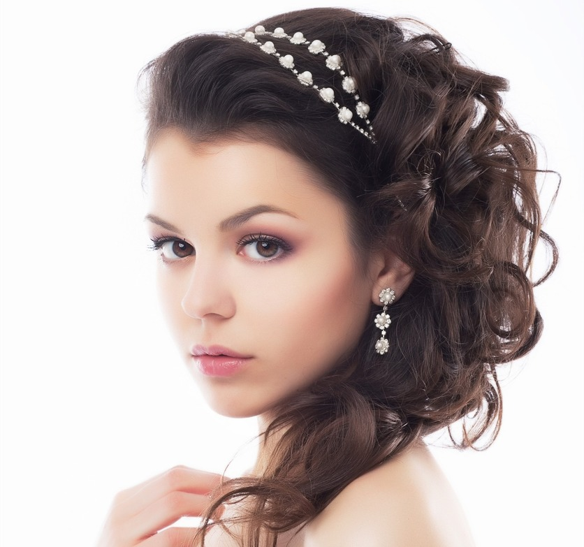 Online Bridal Hair Up Course