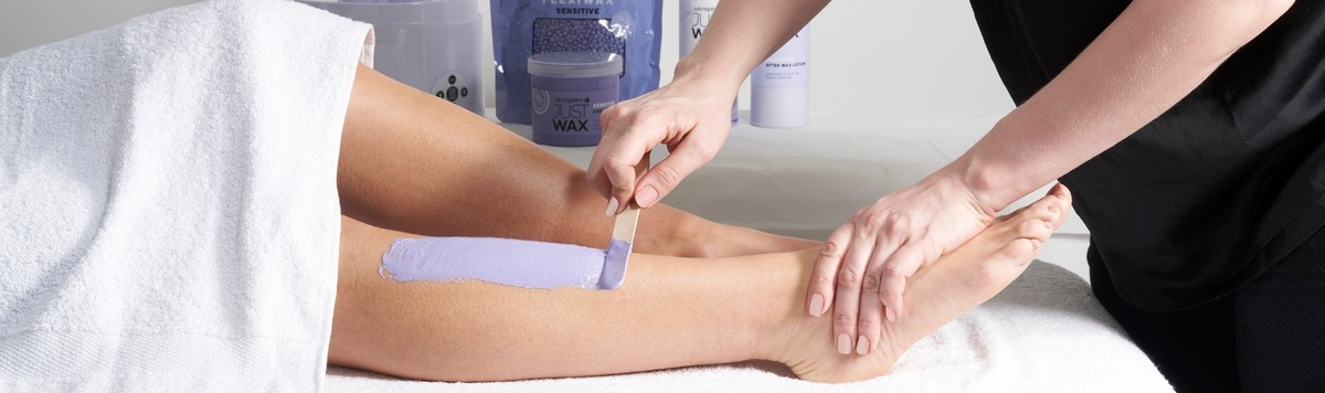 Waxing courses for beginners in London, Bristol, Sussex, Yorkshire, Lancashire,