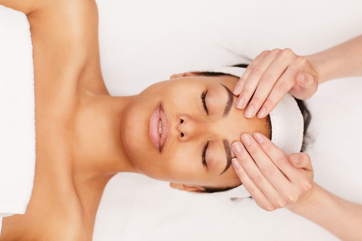 Beginners Facial Courses London, Manchester, Edinburgh, Bristol, Cardiff